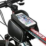 Bike Bag Bike Pannier, MOREZONE Cycli...