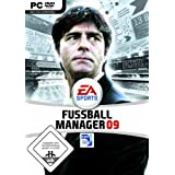 "Fussball Manager 09von ""Electronic Arts"""