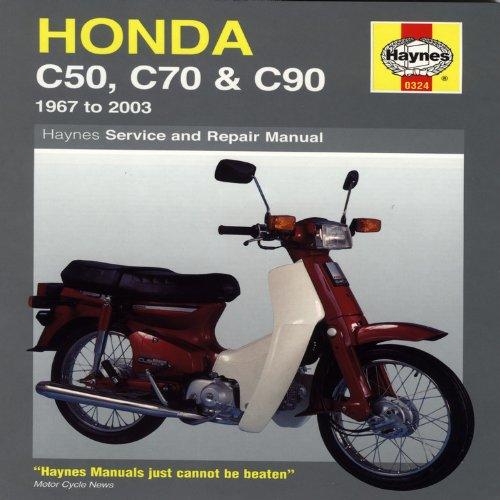 honda-c50-c70-c90-1967-to-2003