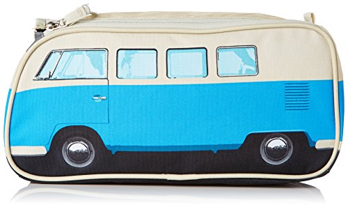 Genuine Volkswagen Split Windscreen Camper Van Wash Bag/ Travel Bag.