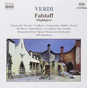 Falstaff (Querschnitt)