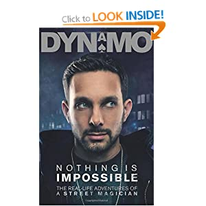 The Real-Life Adventures of a Street Magician - Dynamo