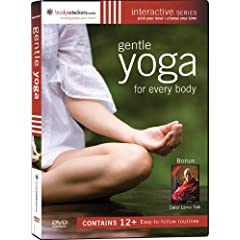 Gentle Yoga for Every Body (2011)