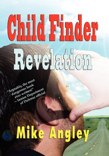 Image of Child Finder: Revelation