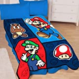 Super Mario Time to Team Up Microraschel Throw