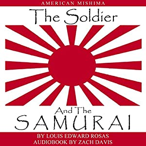 The Soldier and the Samurai Audiobook