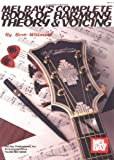 Mel Bays Complete Book of Harmony Theory and Voicing