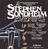 A Stephen Sondheim Evening (Concert Cast Recording)