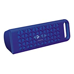 Creative MUVO 10 Bluetooth Wireless Speaker System (Blue)