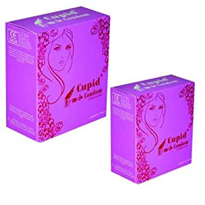 Cupid Female Condom