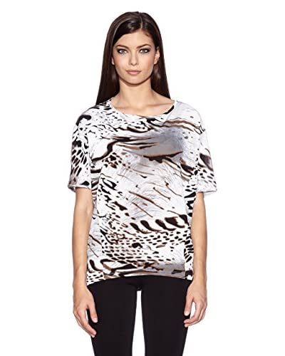 Ryłko By Agnes & Paul Camiseta Muscari