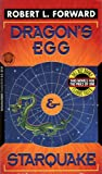 Dragon's Egg/Starquake: 2-in-1 (Two Novels in One) (0345388984) by Robert L. Forward