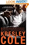 The Professional (The Game Maker Series Book 1)