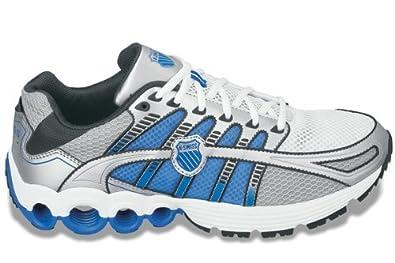 K-Swiss Super Tubes Run 50 Cushion Running Shoe Mens