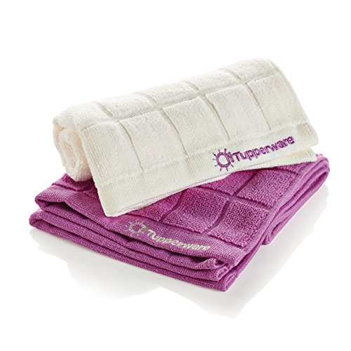 Tupperware Microfiber Kitchen Towels Kitchen Towels