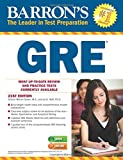img - for Barron's GRE, 21st Edition book / textbook / text book