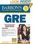 Barron's GRE, 21st Edition