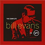 The Complete Bill Evans On Verve [Import]