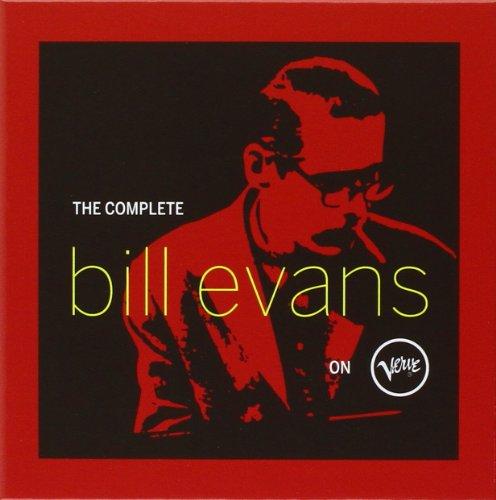 Complete Bill Evans on Verve