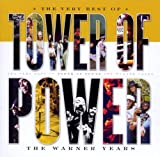 The Very Best Of Tower Of Power Tower Of Power