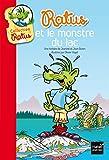 """Afficher """"Ratus et le monstre du lac"""""""