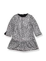 Pinko Vestido (Plata)