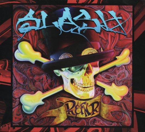 Slash (Cd + T-Shirt Special Edition)