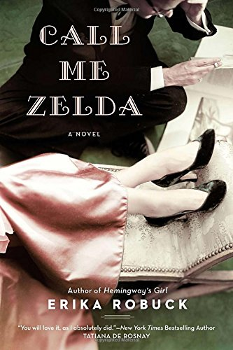Call Me Zelda PDF