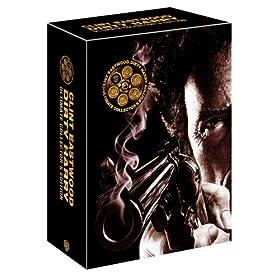 【初回限定生産】ダーティハリー アルティメット・コレクターズ・エディション(7枚組) [DVD]
