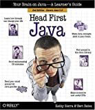 Head First Java (1600330002) by Sierra, Kathy