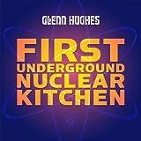 First Underground Nuclear Kitc