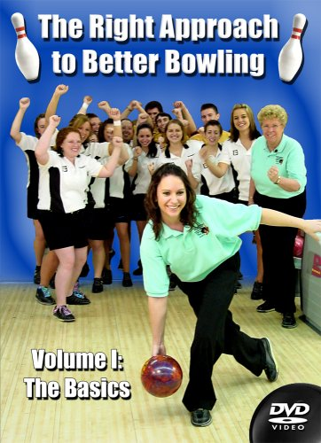 The Right Approach to Better Bowling, Professional Bowling Instruction and Lessons