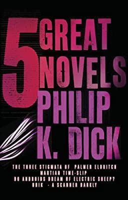 Five Great Novels (LATEST EDITION) (Gollancz S.F.)