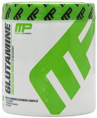 Muscle Pharm Glutamine