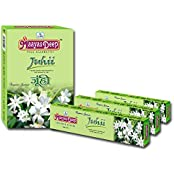 MaayasDeep Juhi Agarbatti-Juhi Flower Fragrance-Approx 180 Sticks-(Weight-240 Grmas)