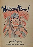 img - for Welcome home! book / textbook / text book