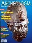ARCHEOLOGIA [No 288] du 01/03/1993 -...