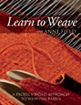 Learn to Weave with Anne Field: A Pro...