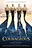 img - for Courageous: A Novel book / textbook / text book