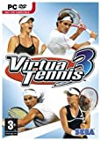 Virtua Tennis 3 (PC DVD)