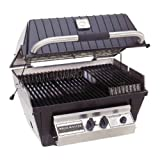 Broilmaster-P4X-Grill-Head-Premium-Black-Natural-Gas