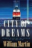 City of Dreams (Peter Fallon and Evangeline Carrington)