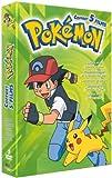 echange, troc coffret 5 DVD Pokémon, volumes de 8 à 12