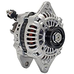 ACDelco 334-1998 Professional Alternator, Remanufactured