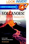 Volcanoes!: Mountains of Fire (Step i...
