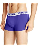 Diesel Men's Shawn Fresh and Bright Cotton Boxer Brief