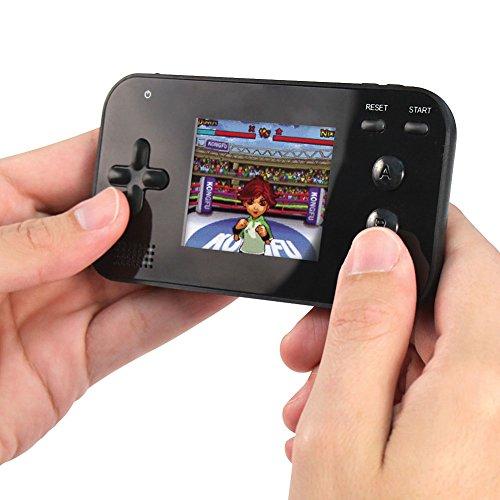 Handheld Portable Arcade
