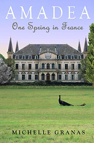 Amadea: One Spring In France by Michelle Granas ebook deal