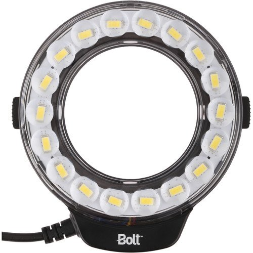 Bolt-VM-160-LED-Macro-Ring-Light