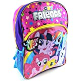 Hasbro 16 inch Light Up Backpack